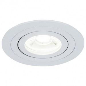 Фото 1 Встраиваемый светильник DL023-2-01W в стиле модерн
