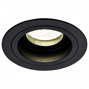 Фото 1 Встраиваемый светильник DL025-2-01B в стиле модерн