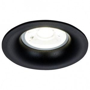 Фото 1 Встраиваемый светильник DL027-2-01B в стиле модерн