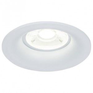 Фото 1 Встраиваемый светильник DL027-2-01W в стиле модерн