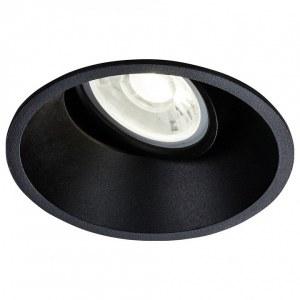 Фото 1 Встраиваемый светильник DL028-2-01B в стиле модерн