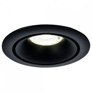 Фото 1 Встраиваемый светильник DL030-2-01B в стиле модерн