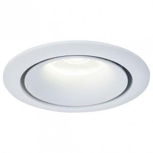 Фото 1 Встраиваемый светильник DL030-2-01W в стиле модерн