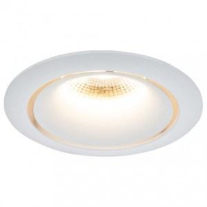 Фото 1 Встраиваемый светильник DL031-2-L12W в стиле модерн