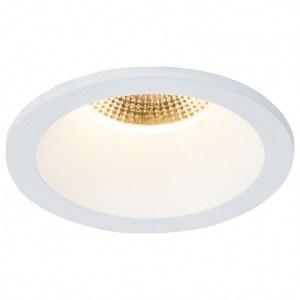 Фото 1 Встраиваемый светильник DL034-2-L12W в стиле модерн
