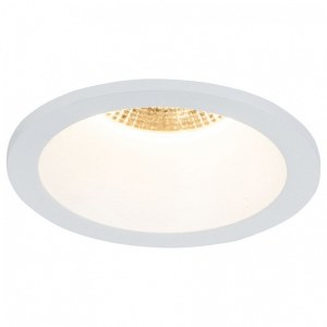 Фото 1 Встраиваемый светильник DL034-2-L8W в стиле модерн