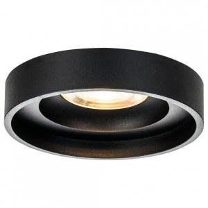 Фото 1 Встраиваемый светильник DL035-2-L6B в стиле модерн