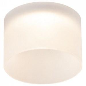 Фото 1 Встраиваемый светильник DL037-2-L5W в стиле модерн