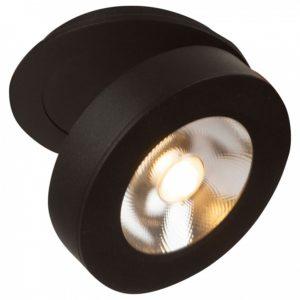 Фото 2 Встраиваемый светильник DL2003-L12B в стиле техно
