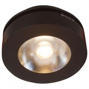 Фото 1 Встраиваемый светильник DL2003-L12B в стиле техно
