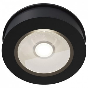 Фото 1 Встраиваемый светильник DL2003-L12B4K в стиле техно