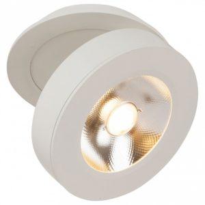 Фото 2 Встраиваемый светильник DL2003-L12W в стиле техно