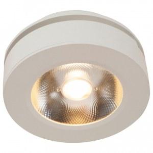 Фото 1 Встраиваемый светильник DL2003-L12W в стиле техно