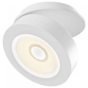 Фото 2 Встраиваемый светильник DL2003-L12W4K в стиле техно