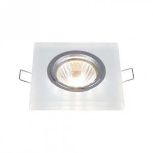 Встраиваемый светильник Maytoni DL292-2-3W-W