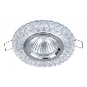 Фото 1 Встраиваемый светильник DL294-5-3W-WC в стиле модерн