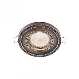 Фото 2 Встраиваемый светильник DL302-2-01-BS в стиле модерн