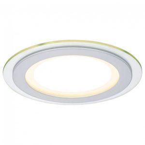 Фото 2 Встраиваемый светильник DL304-L12W в стиле техно