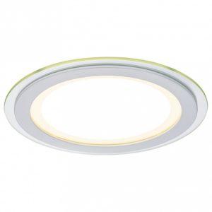 Фото 2 Встраиваемый светильник DL304-L18W в стиле техно