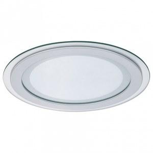 Фото 1 Встраиваемый светильник DL304-L18W в стиле техно