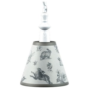 Фото 1 Подвесной светильник E-00-WM-LMP-O-8 в стиле классический