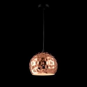 Фото 2 Подвесной светильник F031-00-R в стиле модерн
