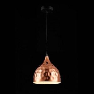 Фото 2 Подвесной светильник F031-11-R в стиле модерн