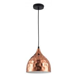 Фото 1 Подвесной светильник F031-11-R в стиле модерн
