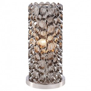 Фото 1 Настольная лампа декоративная FASHION TL1 в стиле модерн