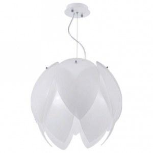 Фото 2 Подвесной светильник FLURRY SP3 в стиле флористика