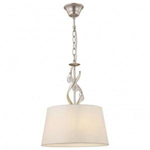Фото 2 Подвесной светильник FR2001PL-03G в стиле классический