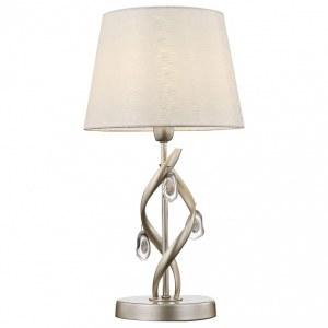 Фото 1 Настольная лампа декоративная FR2001TL-01G в стиле классический