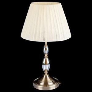 Фото 2 Настольная лампа декоративная FR2004TL-01BZ в стиле классический