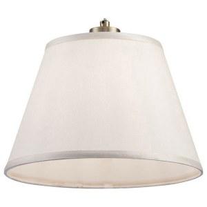 Фото 1 Подвесной светильник FR2016PL-01BZ в стиле классический