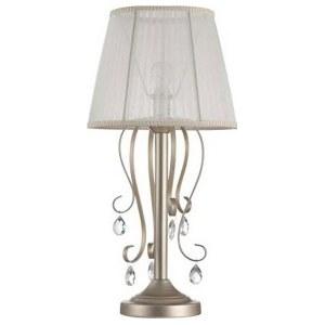 Фото 1 Настольная лампа декоративная FR2020-TL-01-BG в стиле классический