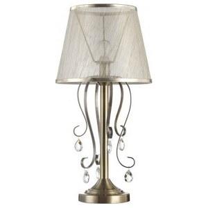 Фото 1 Настольная лампа декоративная FR2020-TL-01-BZ в стиле классический