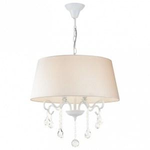 Фото 2 Подвесной светильник FR2032PL-04W в стиле классический