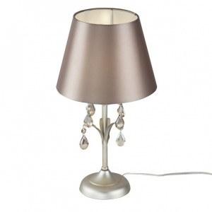 Фото 2 Настольная лампа декоративная FR2033TL-01S в стиле классический