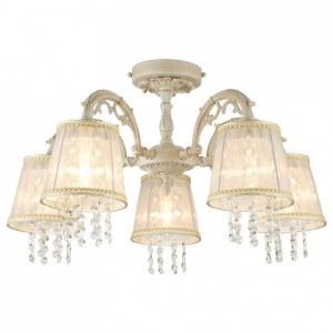 Фото 2 Накладной светильник FR2220CL-05W в стиле классический
