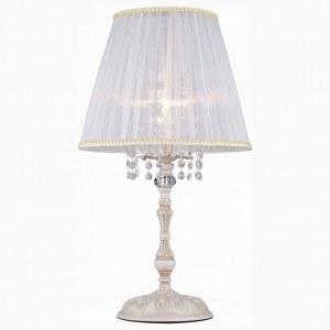 Фото 1 Настольная лампа декоративная FR2220TL-01W в стиле классический