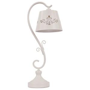 Настольная лампа декоративная Freya FR2259-TL-01-W