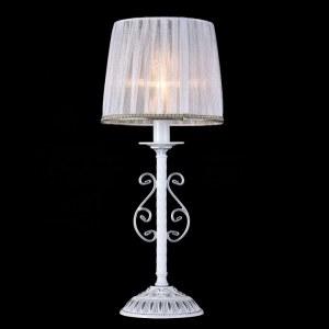 Фото 2 Настольная лампа декоративная FR2290TL-01W в стиле классический