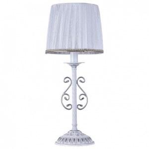Фото 1 Настольная лампа декоративная FR2290TL-01W в стиле классический