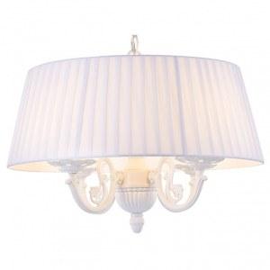Фото 1 Подвесной светильник FR2686PL-04W в стиле флористика