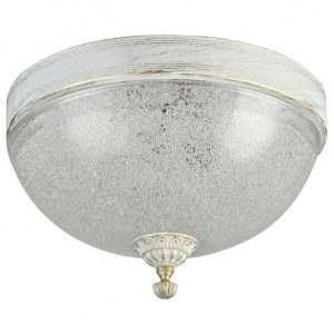 Фото 1 Накладной светильник FR2747-CL-03-WG в стиле классический