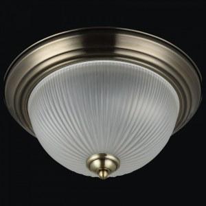 Фото 2 Накладной светильник FR2913-CL-02-BZ в стиле классический