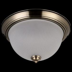 Фото 2 Накладной светильник FR2913-CL-03-BZ в стиле классический