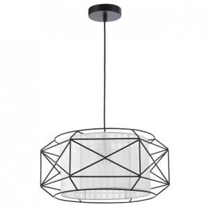Фото 2 Подвесной светильник FR4313-PL-00-BL в стиле модерн