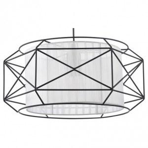 Фото 1 Подвесной светильник FR4313-PL-00-BL в стиле модерн