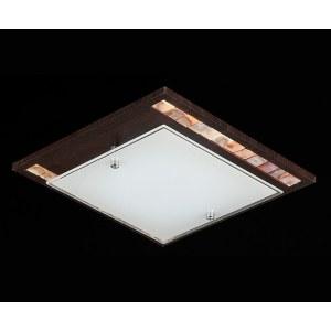 Фото 2 Накладной светильник FR4810-CL-01-BR в стиле модерн
